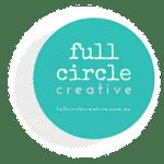 Affordable website design Lake Macquarie Full Circle Creative